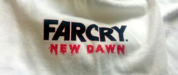 Far Cry New Dawn T-Shirt Grösse M