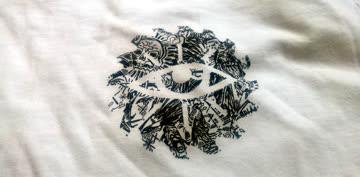 1x Far Cry New Dawn T-Shirt Grösse L