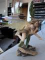 Elfenfigur Time to fly von Faerie Glen