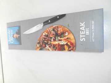 Steak-Messer von Jamie Oliver