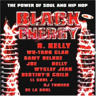 Various - Black Energy Vol.2