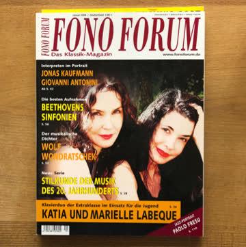 Fono Forum