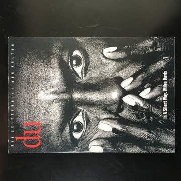 DU 582, 8/1989: In a silent Way. Miles Davis
