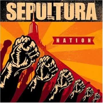 Sepultura - Nation [Digipack]
