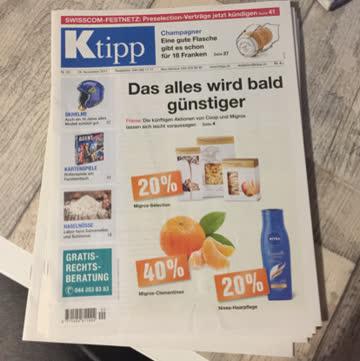 K Tipp nr 20 November 2017