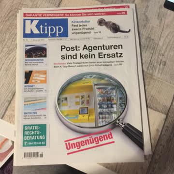 K Tipp nr 18 November 2018