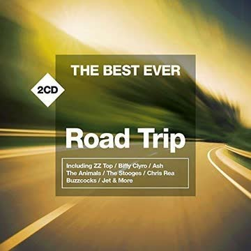 Various - The Best Ever:Road Trip