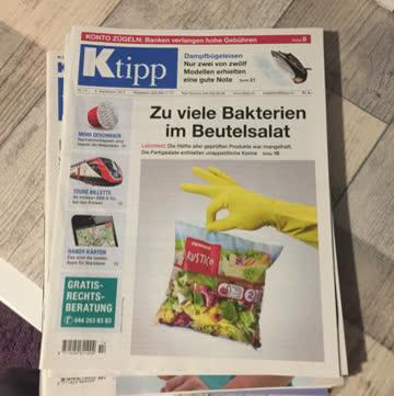 K Tipp nr 14 September 2018