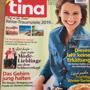 Tina  Nr. 3  /  09. Januar 2019