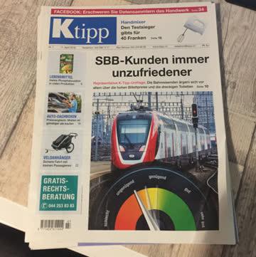 K Tipp nr 7 April 2018