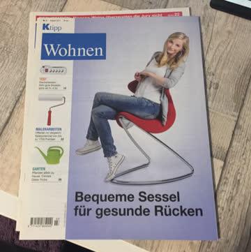 Wohnen  nr 3 August 2017