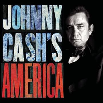Johnny Cash - Johnny Cash's America