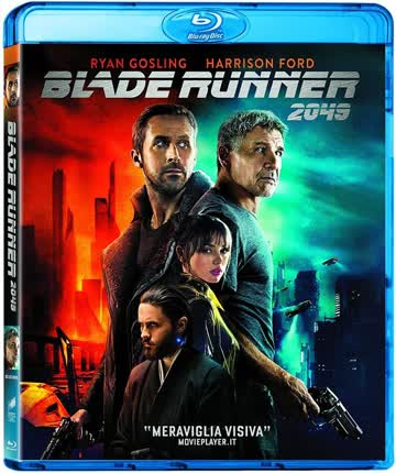 Blade Runner 2049 [IT-Import]