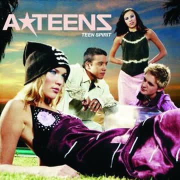 A* Teens - Teen Spirit