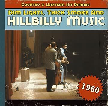 Various Artists - Dim Lights, Thick...1960