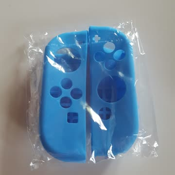 Neue Nintendo Switch Controller Silikonhülle