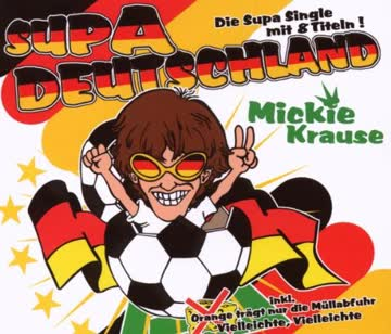 Mickie Krause - Supa Deutschland