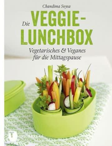 Die Veggie-Lunchbox