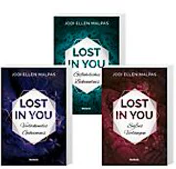Lost in you (Verlockendes Geheimnis/Süsses Verlangen/Gefährl