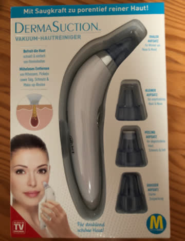 Derma Suction (Media Shop)