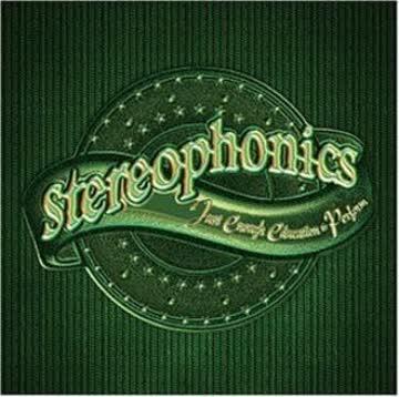 Stereophonics - Just Enough Education To Perform (J.E.E.P.)