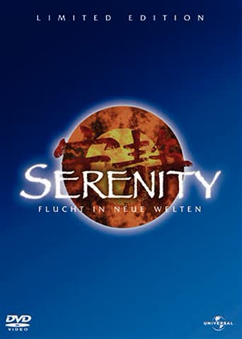 Serenity [German/English]