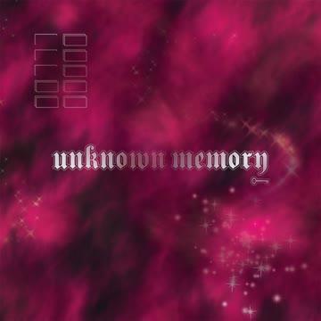 """Audio CD: """"unknown memory"""" von Yung Lean"""