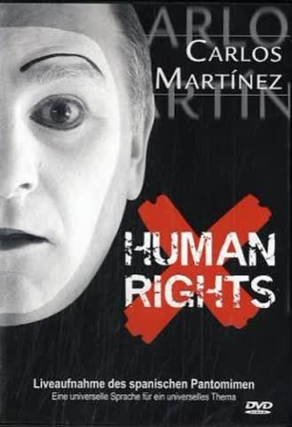 Carlos Martinez - Human Rights