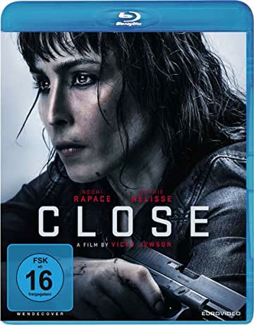 Close - Dem Feind zu nah [Blu-ray]