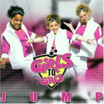 Girls to Girls - Jump
