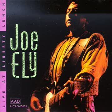 Ely Joe - Live