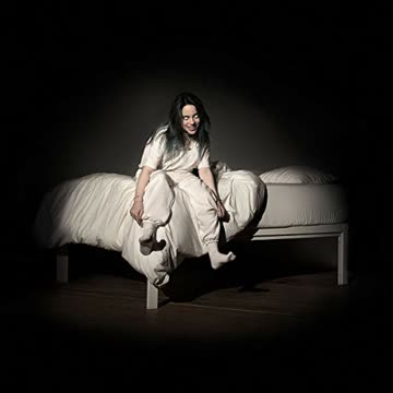 Billie Eilish - WHEN WE ALL FALL ASLEEP, WHERE DO WE GO?