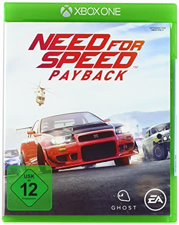 Need for Speed - Payback - [Xbox One]