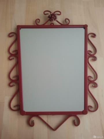 schöner Spiegel (massiv)