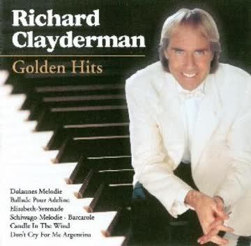 Richard Clayderman - Ballade Pour Adeline-Best