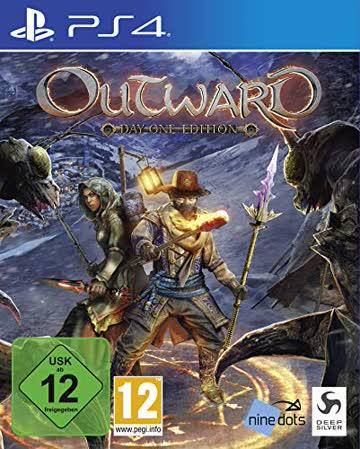 Outward (PlayStation PS4)