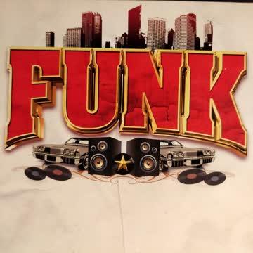 Funk 5CD Box