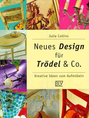 Neues Design für Trödel und Co.