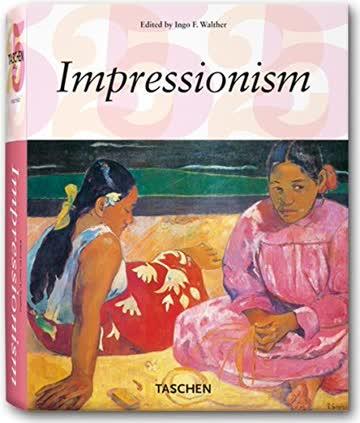 Impressionism (Klotz S.)