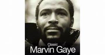 Marvin Gaye - Classic