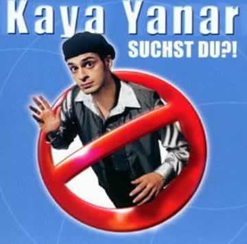 Kaya Yanar - Suchst Du?