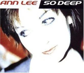 Ann Lee - So Deep
