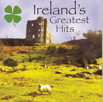 Various Artists - Ireland's Greatest Hits