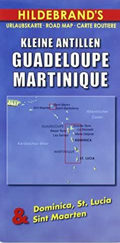 HUK Kleine Antillen Guadeloupe Martiniqu