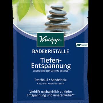 "Kneipp ""Tiefenentspannung"""