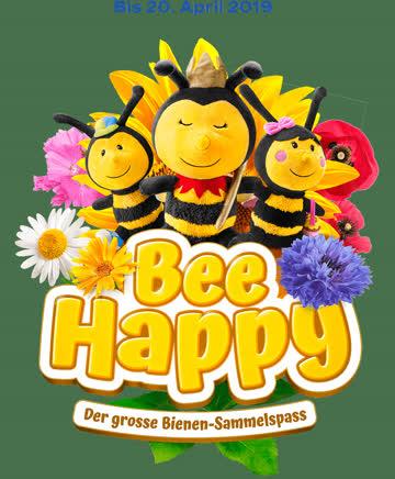 Happy-Bees