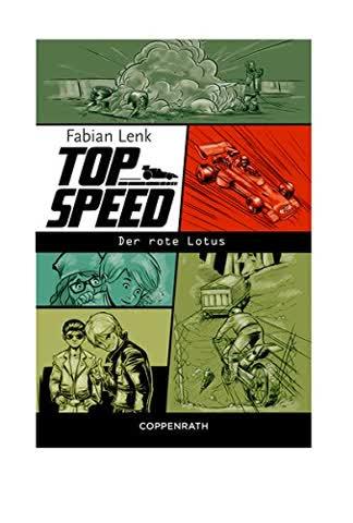 Top Speed: Der rote Lotus