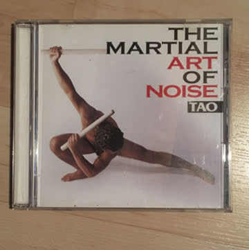 Tao - The martial Art of Noise