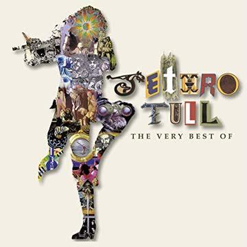 Jethro Tull - The Very Best Of
