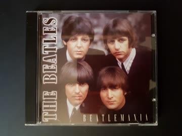 The Beatles BEATLEMANIA
